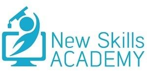 Logo New Skills Academy
