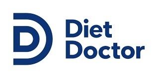 Logo Diet Doctor